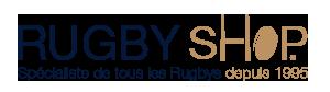 Logo RugbyShop