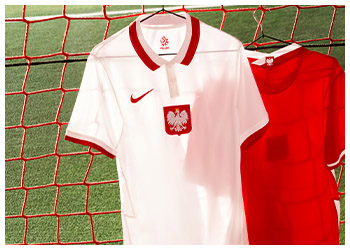 Collection Pologne foot