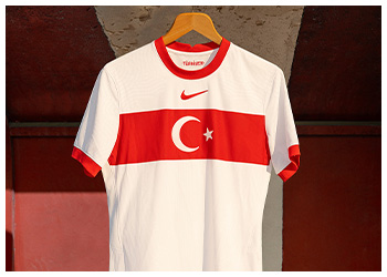 Collection Turquie foot