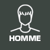 Training top Homme