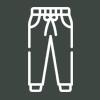 Pantalon training football