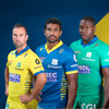 Maillots Clermont ASM