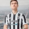 Maillots Juventus