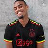 Maillots Ajax 2021/2022