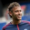 Maillots Neymar