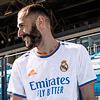 Maillots Real Madrid