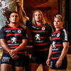 Maillots Stade Toulousain