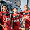 Maillots Toulon RCT
