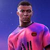 Quatrième maillot Jordan PSG 2021