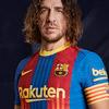 FC Barcelone Senyera