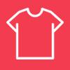 T-shirts de foot
