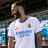 Maillots Réal Madrid 2021/2022