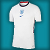 Maillot Angleterre
