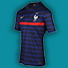 Maillot France
