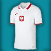 Maillot Pologne