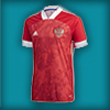 Maillot Russie