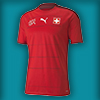 Maillot Suisse