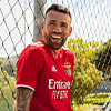 Maillots Benfica 2021/2022
