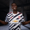 Maillots Manchester United