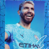 Maillots Manchester City