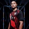 Maillots Bayern