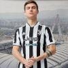 Maillots Juventus 2021/2022