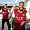 Maillots Arsenal