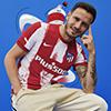 Maillots Atlético 2021/2022