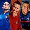 Maillots Euro 2020