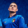 Maillot Italie