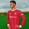 Maillots Manchester United 2021/2022