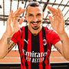 Maillots Milan AC 2021/2022