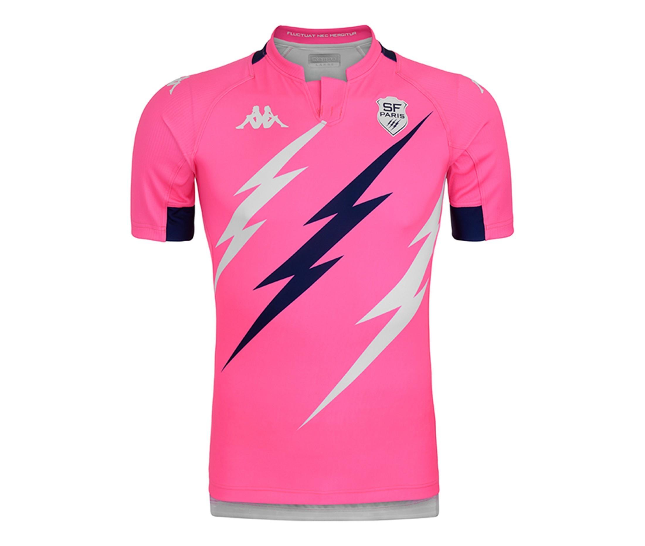 Maillot de Foot Rugby Home Taille S-3XL Coupe du Monde Adlna Team Japan Maillot pour Homme 2019 Maillot dentra/înement de Rugby