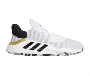adidas Pro Bounce Low 2019 Blanc