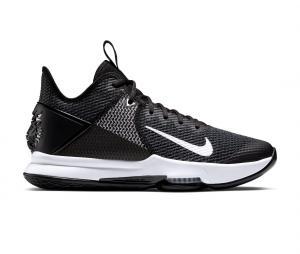 Nike Lebron Witness IV Noir