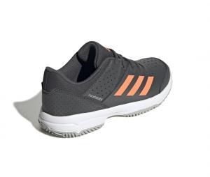 adidas Courtstabil Noir Junior