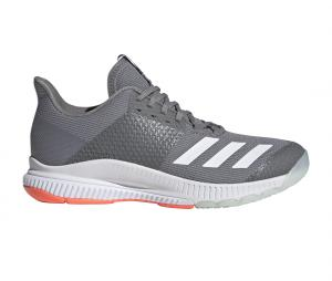 adidas Crazyflight Bounce 3	Indoor Gris