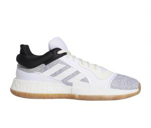 adidas Marquee Boost Low Blanc/Gris