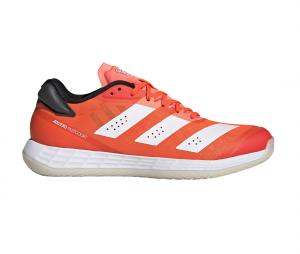adidas Adizero Fastcourt 1.5 Orange