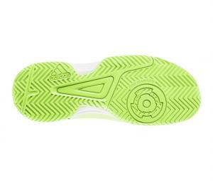 adidas Court Stabil Vert Junior