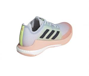 adidas CrazyFlight Orange/Violet