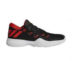 adidas James Harden B/E Noir/Rouge