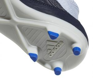 adidas Predator 18.3 FG Bleu Femme