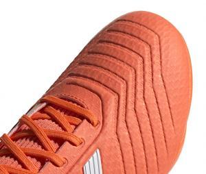 adidas Predator 19.3 FG Orange