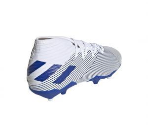 adidas Nemeziz 19.3 FG Blanc J