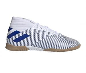 adidas Nemeziz 19.3 Indoor Blanc Junior
