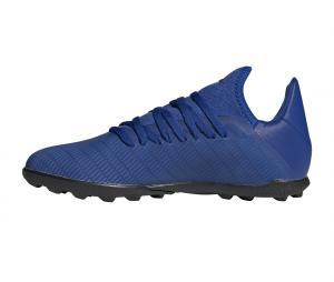 adidas X 19.3 TF Bleu Junior