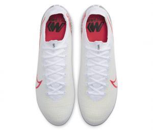 Nike Mercurial Vapor XIII Elite FG Blanc
