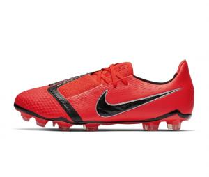 Nike Phantom Venom Elite FG Rouge Junior