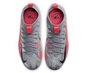 Nike Mercurial Superfly VII Academy DF MG Gris Junior